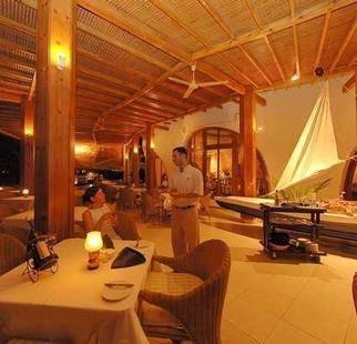 Dahab Resort (Ex. Hilton Dahab)