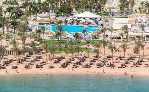 Mirage Bay Resort & Aquapark (Ex.Lillyland)