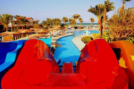 Golden Beach Resort ( Ex. Movie Gate Hurghada )