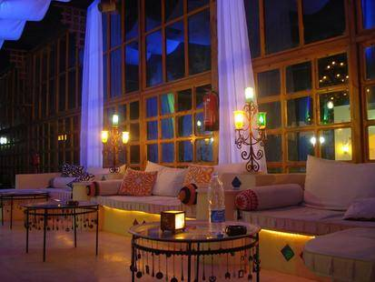 Tirana Dahab Lagoon Resort (Ex. Ibis Styles Dahab Lagoon)