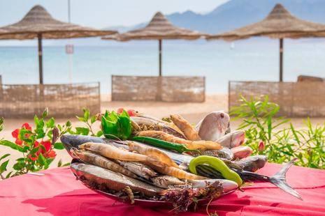 Tirana Dahab Resort (Ex. Ibis Styles Dahab Lagoon)