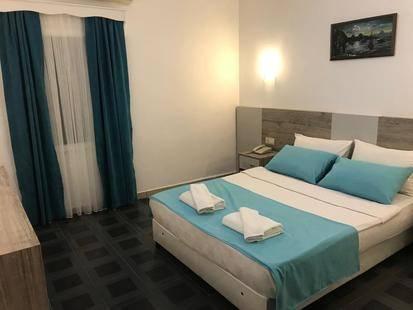 Cnt Beach Hotel (Ex.Chronos Beach Hotel Akyarlar)