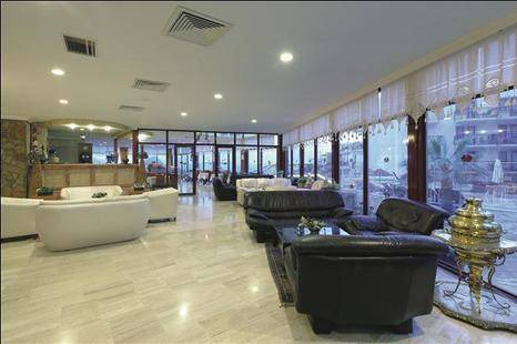 Gumusluk Crystal Golden Age (Ex.Crystal Hotel Bodrum)