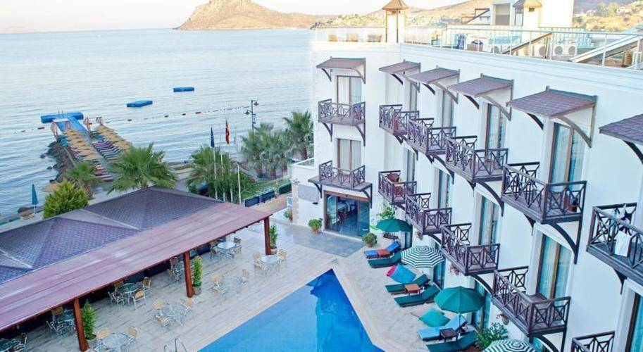 Elite Hotels Bodrum