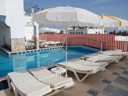Sky Vela Hotel (Ex.Club Vela Hotel)