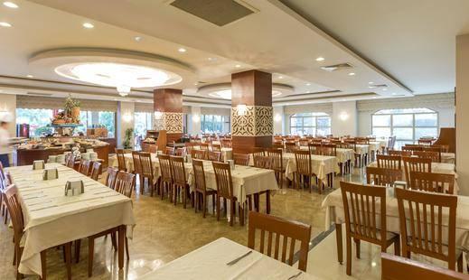 Victory Resort Hotel