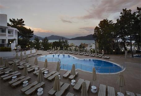 Ideal Panorama Holiday Village (Ex. Semera Halici)