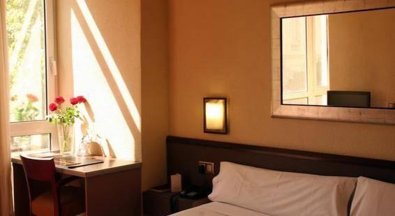 Atiram Barcelona Hotel (Ex. Husa Barcelona)