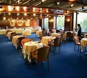 Ac Hotel Diagonal L´Illa (Ex Husa Illa Hotel)