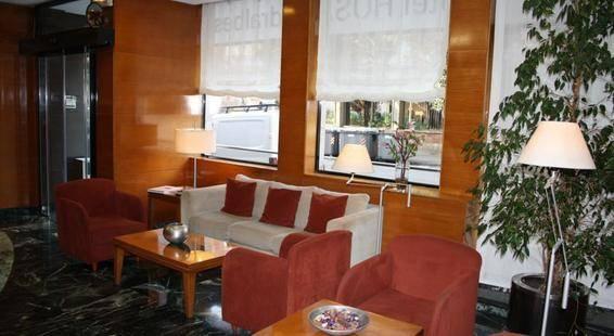 Pedralbes Hotel (Ex. Husa Pedralbes)