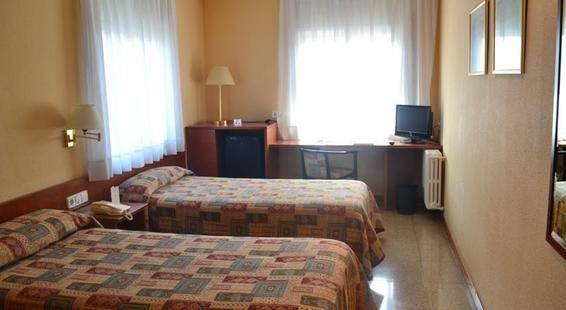 Bonanova Park Hotel