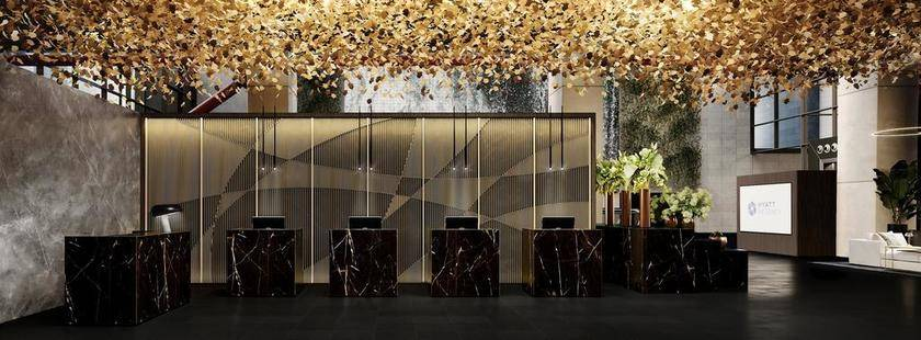 Nh Collection Barcelona Tower