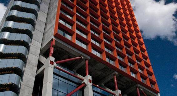 Nh Collection Barcelona Tower (Ex.Hesperia Tower)