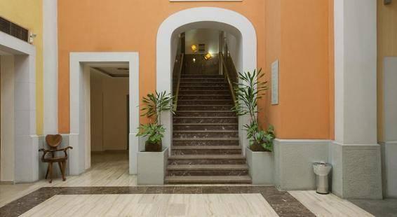 Hesperia Barri Gotic (Ex. Hespera Metropol Hotel)