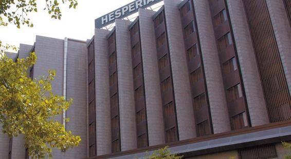 Hesperia Sant Just