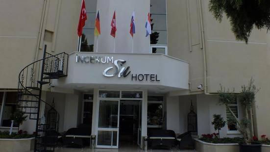 Incekum Su Hotel