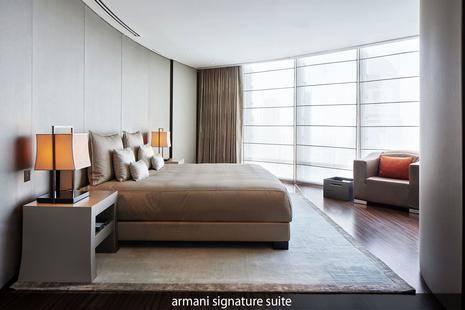 Armani Hotel