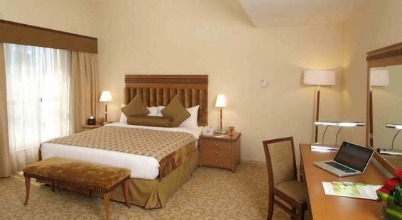 Suha Hotel Apartments By Mondo