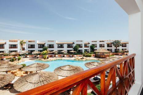 Domina Coral Bay Elisir Hotel