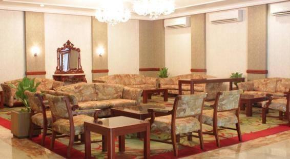 Nasandhura Palace Hotel
