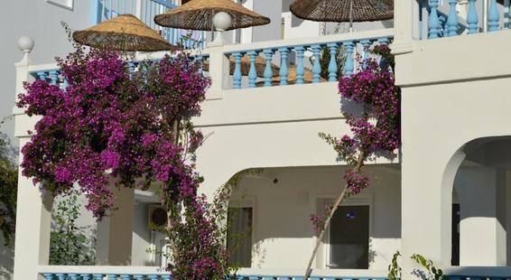 Peda Hotels Gumbet Holiday Beach (Ex. Gumbet Holiday Beach)