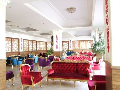 Grand Mir`Amor Hotel
