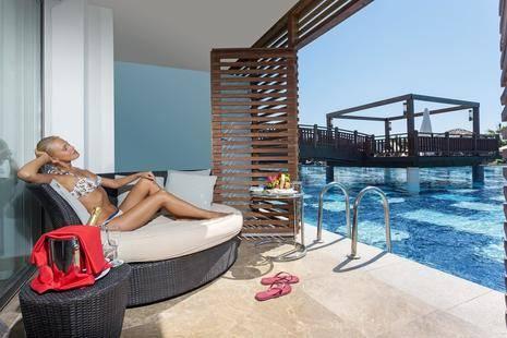 Tui Blue Sherwood Belek (Ex.Tui Sensimar Belek Resort & Spa)