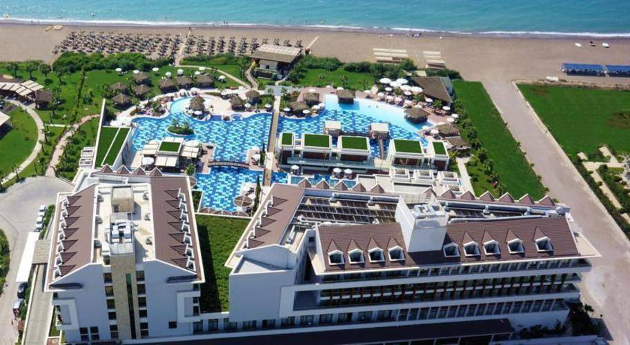 Sherwood Sensimar Belek Resort & Spa (Adults Only) (Ex. Sensimar Belek Resort & Spa)