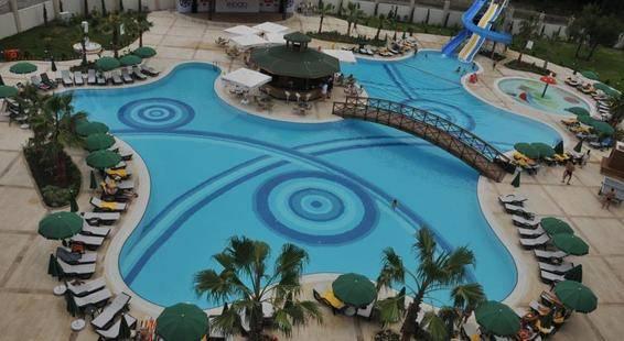 Eldar Resort