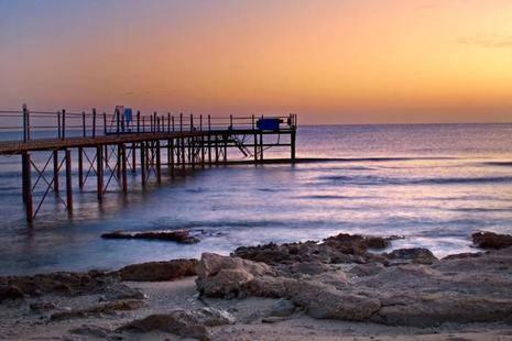 Lti Akassia Beach (Ex.Lti Akassia Swiss Resort)