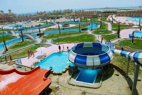 Lti Akassia Swiss Resort Marsa Alam