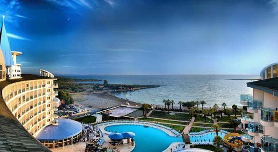 Buyuk Anadolu Didim Resort Hotel