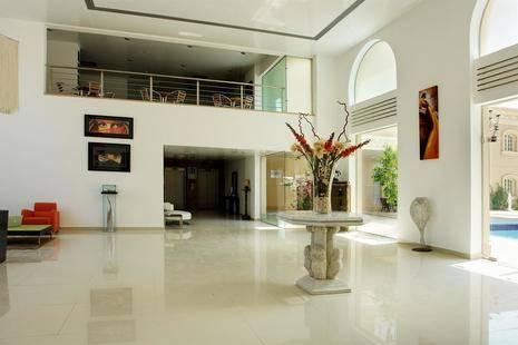 Elysees Hotel Hurghada (Ex.Elysees Dream Beach Hotel Hurghada)