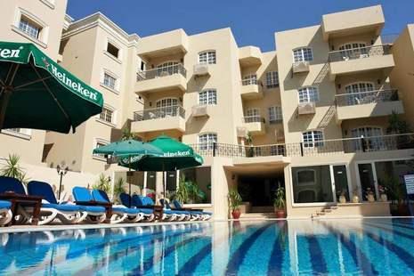 Elysees Dream Beach Hotel (Ex.Elysees Hurghada)