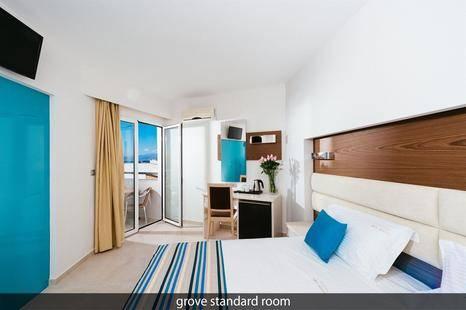 Elounda Akti Olous Hotel (Adults Only 16+)