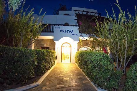 Bomo Club Lyda Hotel