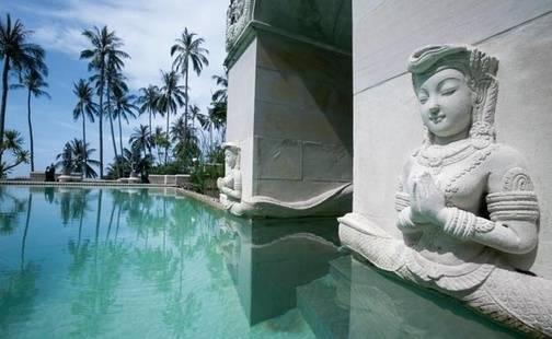 Kamalaya Koh Samui