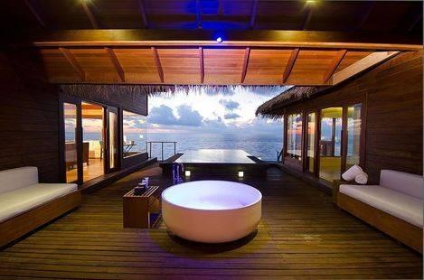 Dhevanafushi Maldives Luxury Resort (Ex.Jumeirah Dhevanafushi)