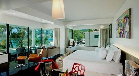 B Lay Tong Hotel