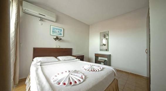 Irmak Hotel
