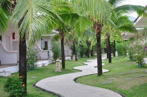 The Natural Resort