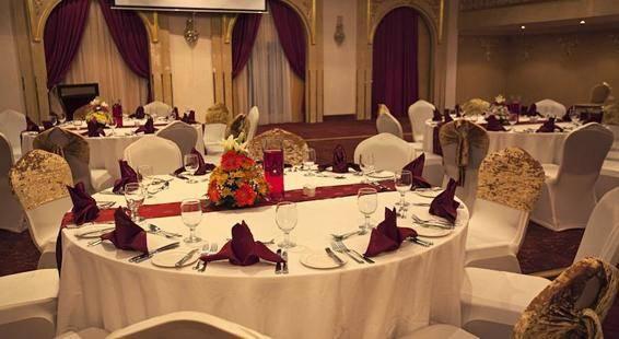 Grand Excelsior Sharjah (Ex. Holiday Inn Sharjah)