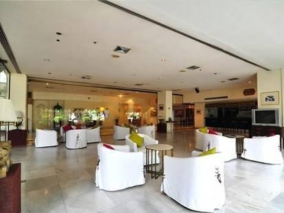 Thavorn Grand Plaza Hotel