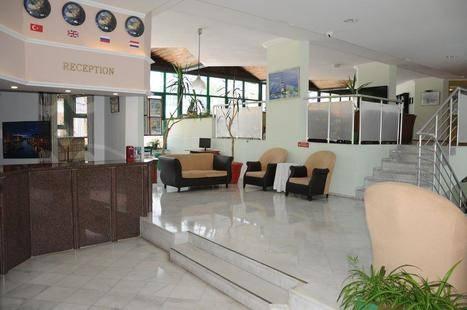 Siesta & Juniper Hotel