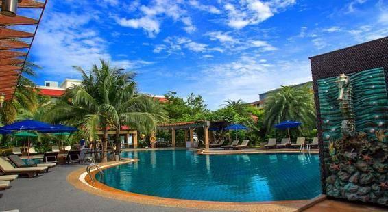 R Mar Resort & Spa