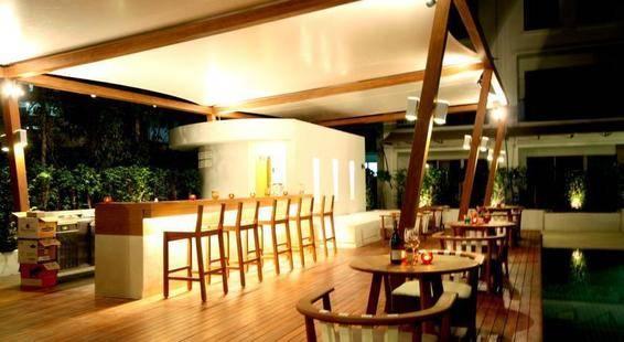 Sawaddi Patong Resort & Spa (Ex. Centara Sawaddi)