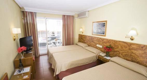 Palmasol Hotel