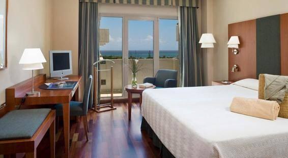 Nh Marbella Hotel