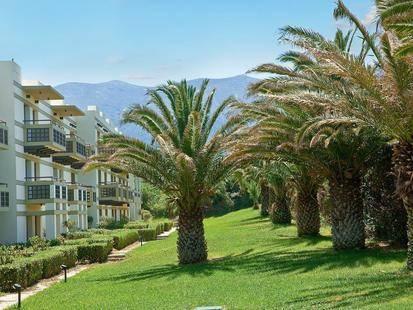 Grecotel Meli Palace Hotel