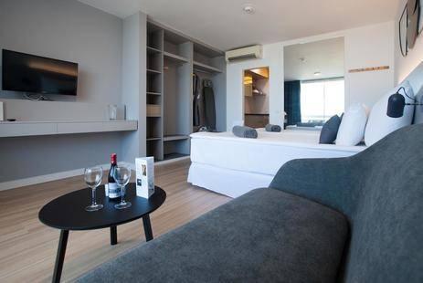Sunprime Coral Suites & Spa (Adults Only 18+)